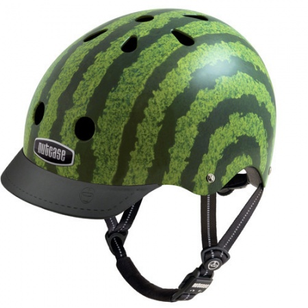 Шлем Nutcase Gen3 Watermelon (глянец)